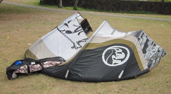 RRD Obsession Kite
