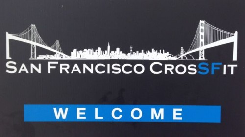 san-francisco-crossfit-sign