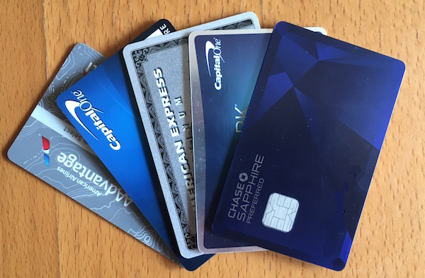 The Best Credit Card To Get Airline Miles